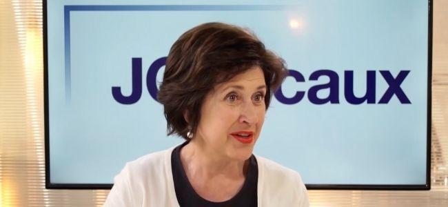 Isabelle Schlumberger (JCDecaux): «le local est-il le nouveau totem…