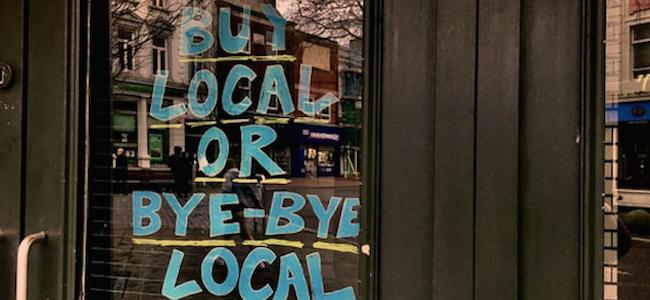 Consommer local ? Les start-ups veillent sur cette tendance remise au…
