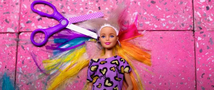 Cette Barbie est fabriquée avec du plastique océanique recyclé
