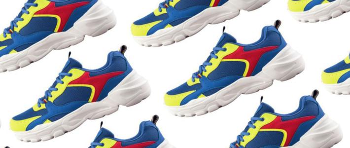 Les sneakers Lidl seront bientôt de retour en France