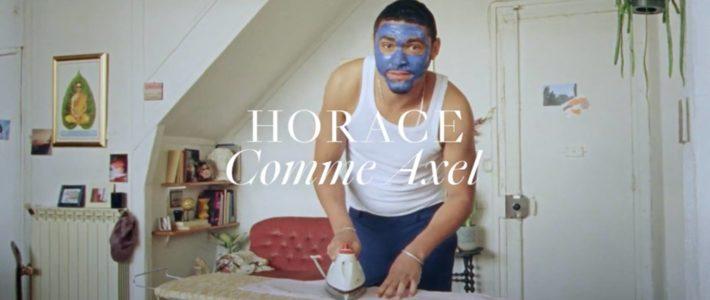 Horace casse les codes des cosmétiques pour homme avec une campagne sans clichés