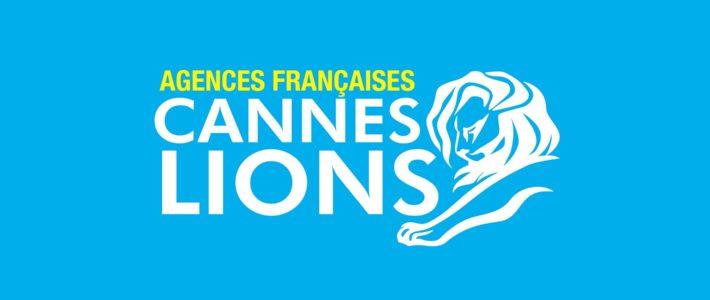 Les agences françaises primées aux Cannes Lions 2021