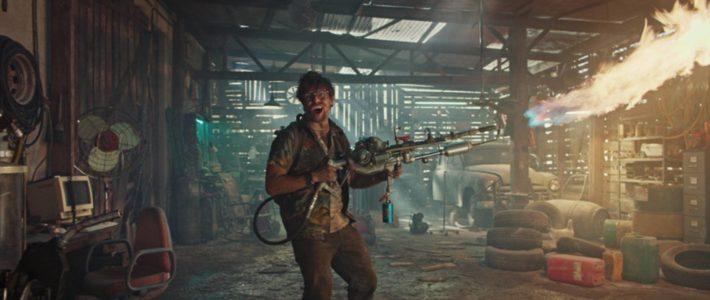 des tutos déjantés pour construire les armes de «Far Cry 6»