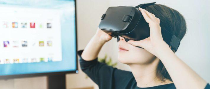 Facebook teste la publicité dans la réalité virtuelle avec Oculus