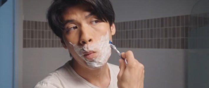 Gillette et Kourtrajmé s'associent pour redéfinir les codes de la masculinité