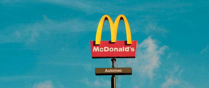 McDonald's ouvre une ferme dans le Loiret pour réduire ses émissions de carbone