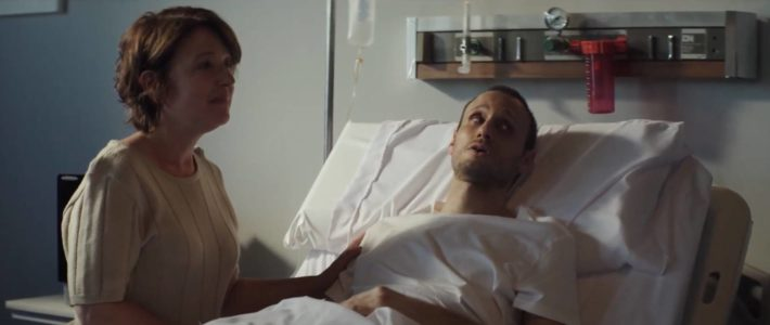 Une campagne touchante fait le lien entre la recherche de l'amour et le don d'organes