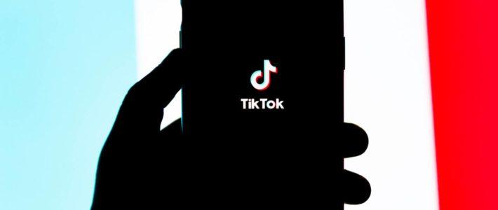 Le TipTop la Réclame des campagnes françaises sur TikTok au 2e trimestre 2021