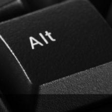 70 raccourcis clavier ALT pour insérer un caractère spécial