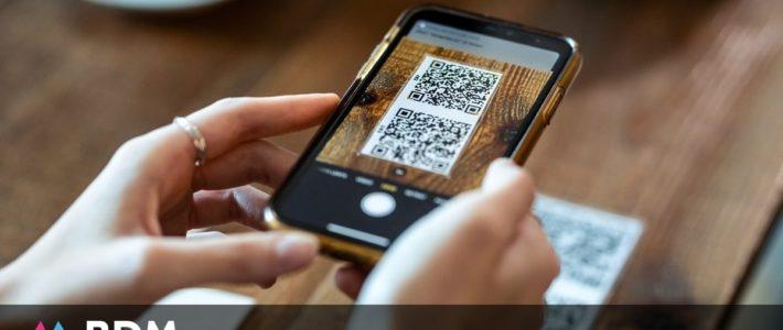 Comment scanner et utiliser un QR Code sur Android et iPhone