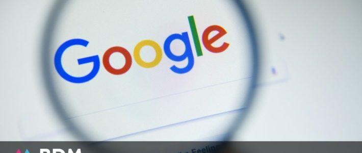 Liens affiliés et articles sponsorisés : Google rappelle les règles, les liens artificiels neutralisés