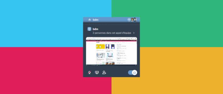 Slack lance les appels d'équipe : tout savoir sur les discussions audio en direct