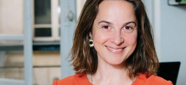 Caroline Renoux, fondatrice du cabinet de recrutement Birdeo : « pour…