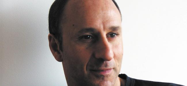 Philippe Danino, philosophe « Le désir est l'essence même de l'homme…