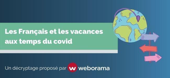 Les Français et les vacances au temps du Covid