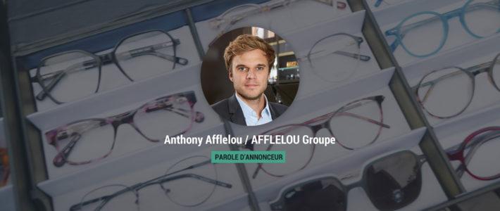 Indépendant et cinquantenaire, comment le Groupe Afflelou défie les DNVB