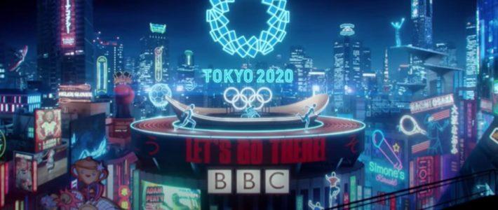 La BBC vous fait voyager à travers Tokyo dans sa bande d'annonce magnifique pour les J.O.