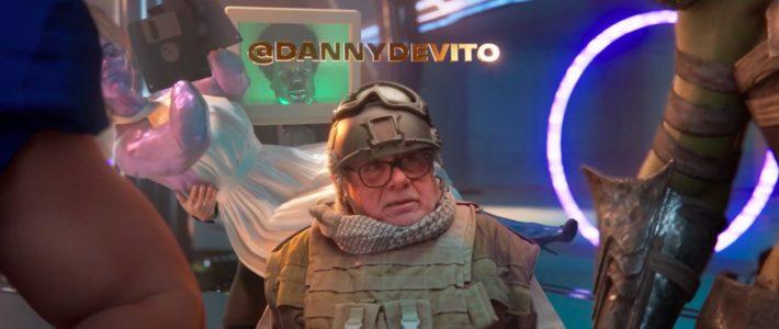 Discord fait appel à Danny DeVito et à des influenceurs pour expliquer son service