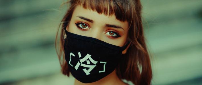 83 % des Français ne souhaitent pas voir de personnes masquées dans les publicités
