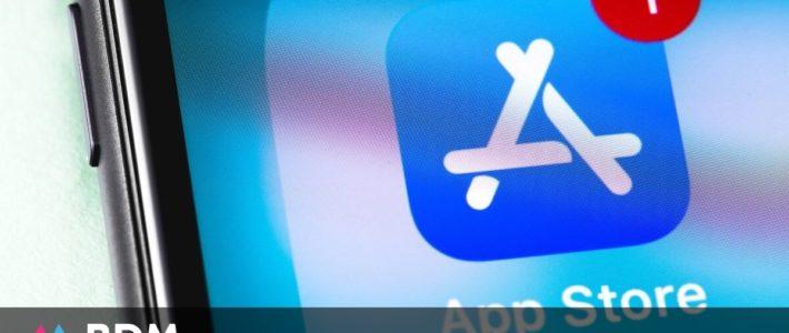 Apple modifie des règles de l'App Store suite aux plaintes des développeurs d'applications