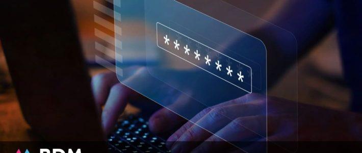 Choisir un mot de passe sécurisé : la méthode des 3 mots aléatoires