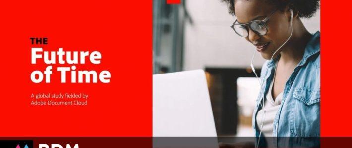 Étude : 9 actifs sur 10 s'intéressent à des nouveaux outils pour améliorer leur productivité