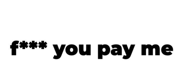 F*** You Pay Me, la plateforme qui redonne le pouvoir aux créateurs