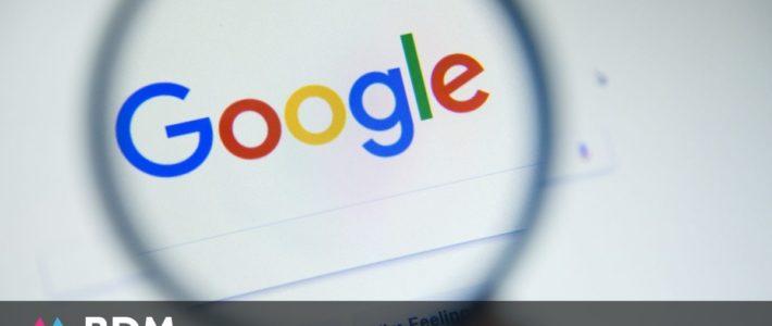 SEO : Google précise sa méthode pour générer les titres dans les SERP