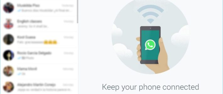 WhatsApp lance une version bêta publique pour PC et Mac