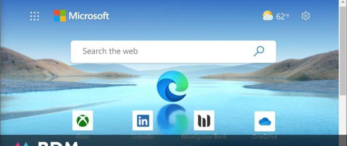 Windows 11 : changer de navigateur par défaut sera encore plus difficile