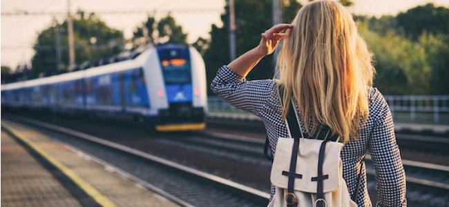 SNCF Voyageurs arrive en gare de Rosa Paris !