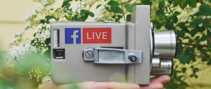Facebook dévoilera bientôt son premier film payant