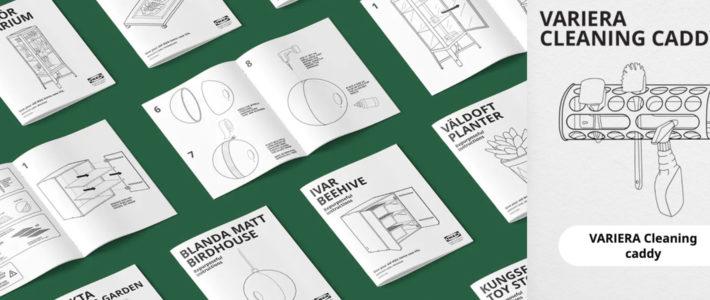 IKEA perpétue son engagement responsable en offrant une nouvelle vie à vos objets