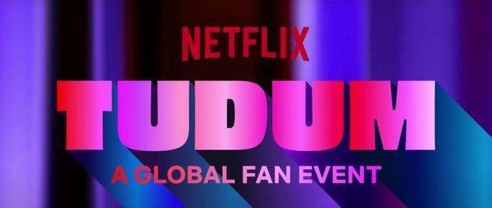 un événement virtuel mondial pour Netflix le 25 septembre