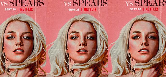 Britney vs Spears : le documentaire Netflix se dévoile