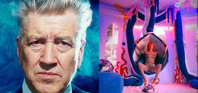 David Lynch et Pharrell ouvrent une discothèque à Ibiza