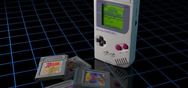 Les jeux Game Boy devraient arriver sur Switch