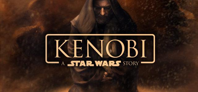 Le tournage de la série «Obi-Wan Kenobi» est terminé