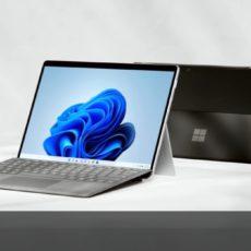 Microsoft présente la Surface Pro 8 : nouveau design et un écran plus grand à 120 Hz