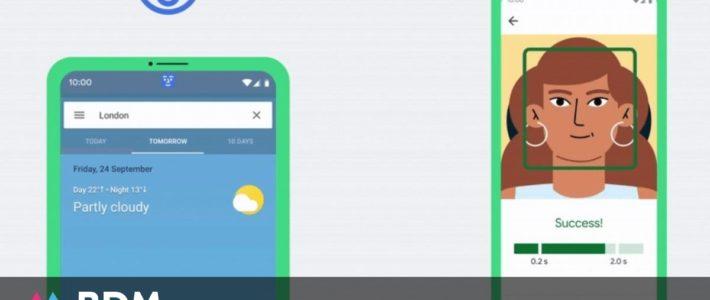 Nouveautés Android : photos protégées, rappels des tâches, meilleure accessibilité…