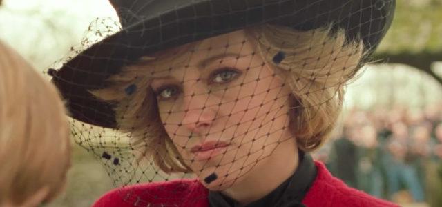 Nouveau trailer de «Spencer» avec Kristen Stewart dans le rôle de Lady Diana