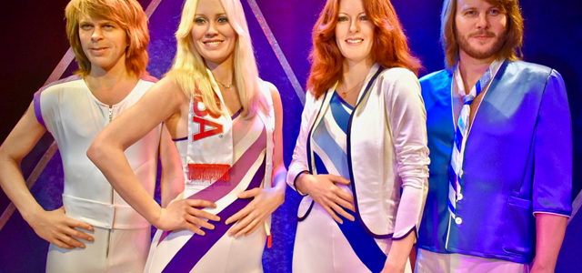 ABBA annonce un nouvel album