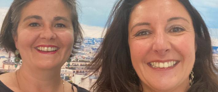 Isabelle Rouhan: Pourquoi j'ai créé le podcast Future of Work !