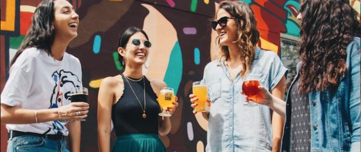 Occurrence: retrouver une vie sociale passe avant la consommation