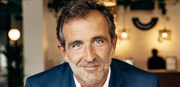 Jean-Philippe Caste, (ShowHeroes Group), «nous sommes persuadés de tenir une solution à la fois business et ayant du sens».