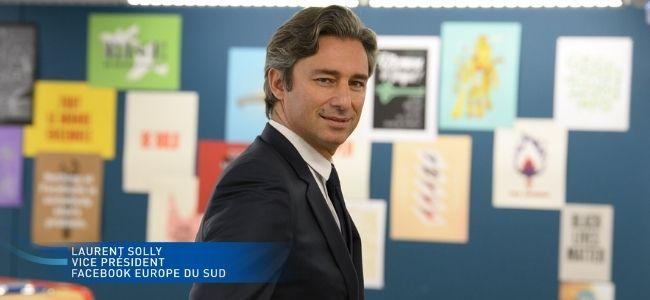Laurent Solly Les rencontres de l'UDECAM : «Ensemble pour la relance»