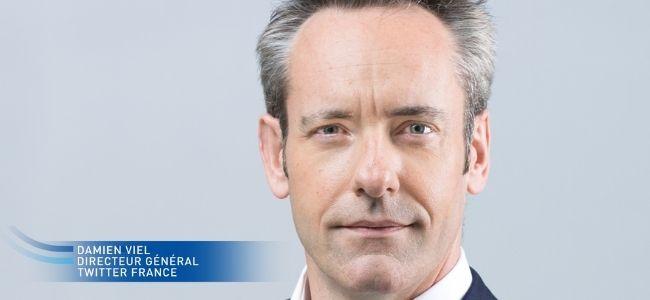 Damien Viel Les rencontres de l'UDECAM : «Ensemble pour la relance» – Damien Viel – Twitter