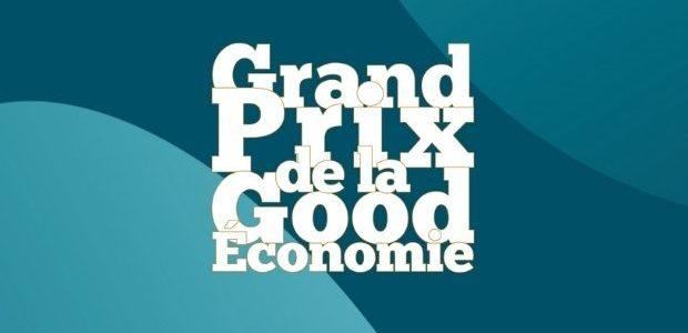 Une première édition très prometteuse du Grand Prix de la Good Economie