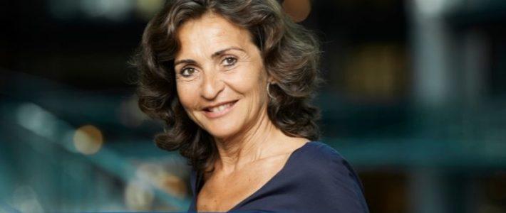 Corinne Mrejen Les rencontres de l'UDECAM : «Ensemble pour la relance»- Corinne Mrejen, LesEchos/LeParisien