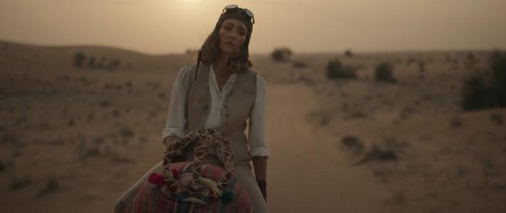 Jessica Elba et Zac Efron dans un 4e volet épique pour la saga Visit Dubai